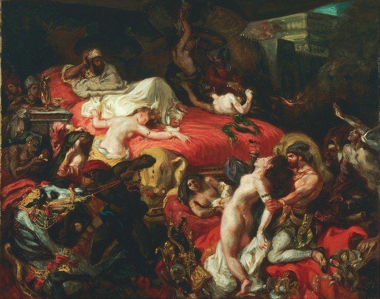 1827 in art