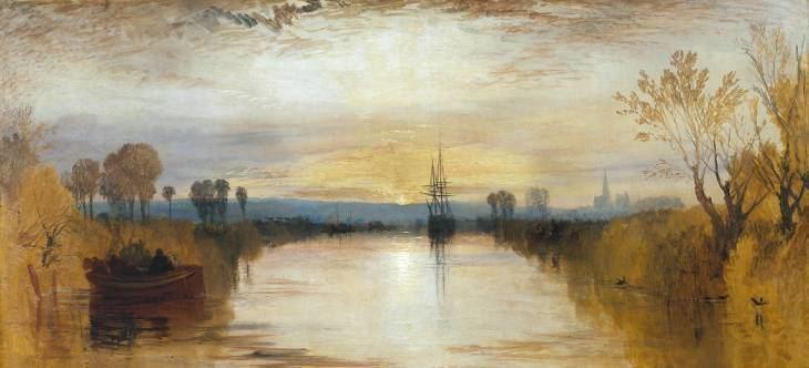 1828 in art