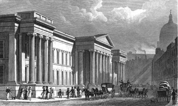 1829 in architecture