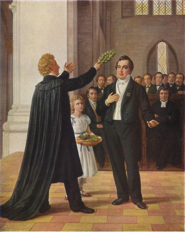 1829 in Denmark