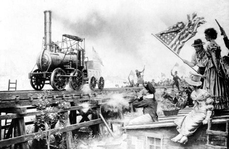 1829 in rail transport