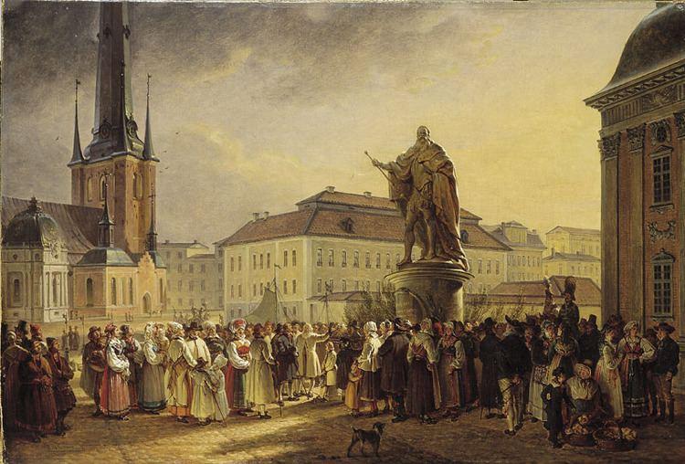 1829 in Sweden