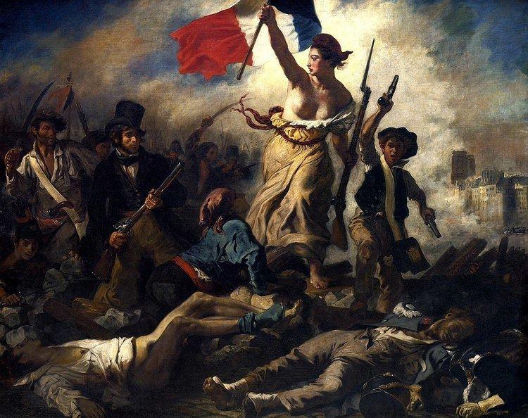 1830 in art