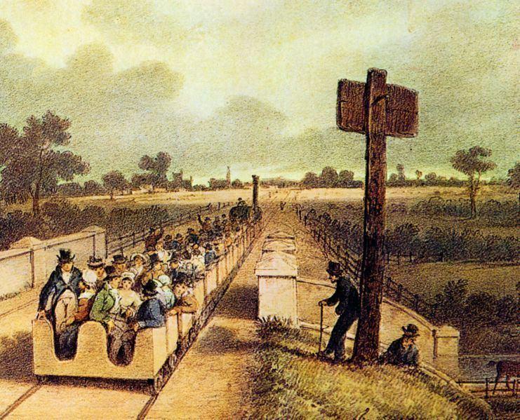 1830 in rail transport