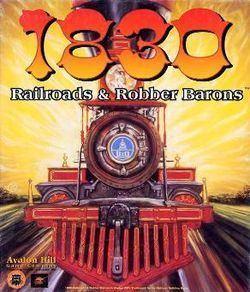 1830: Railroads & Robber Barons httpsuploadwikimediaorgwikipediaenthumb7