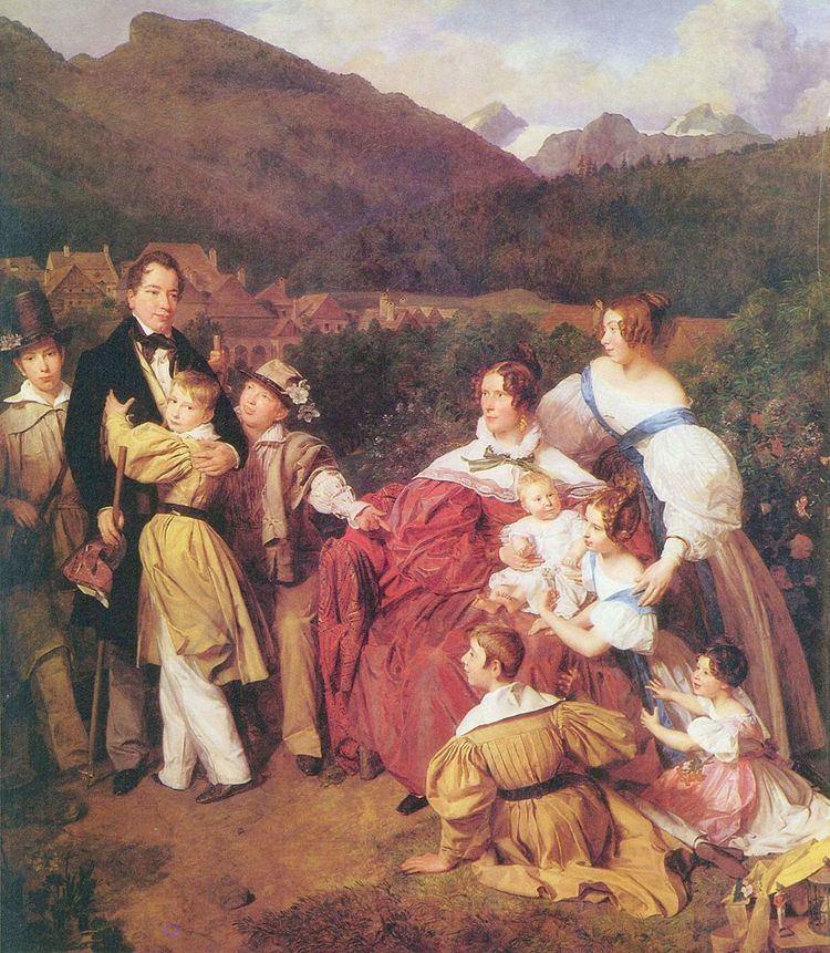 1830s in Western fashion