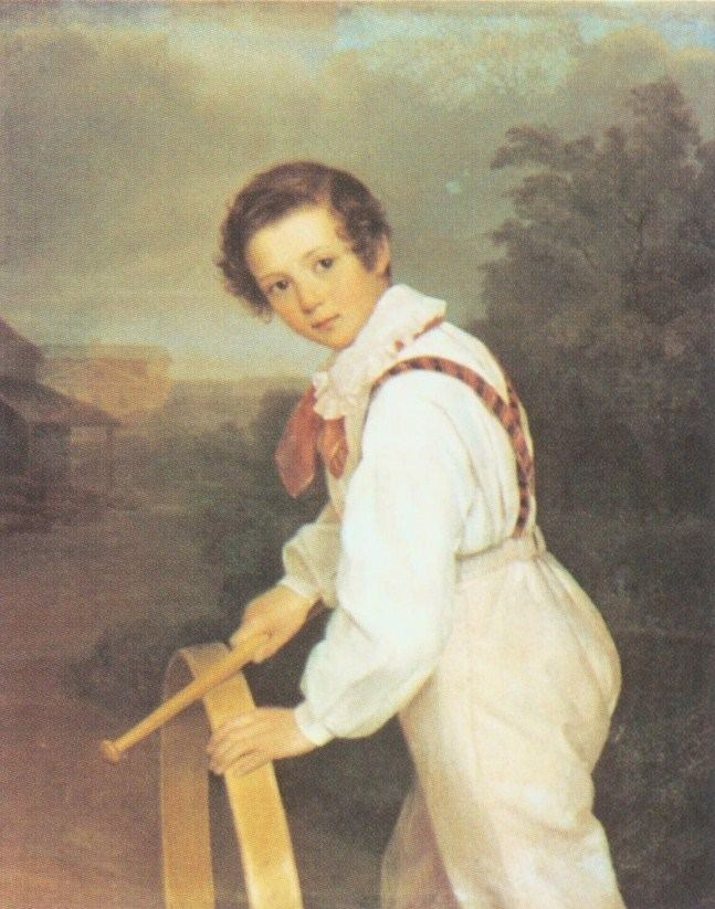 1831 in Russia