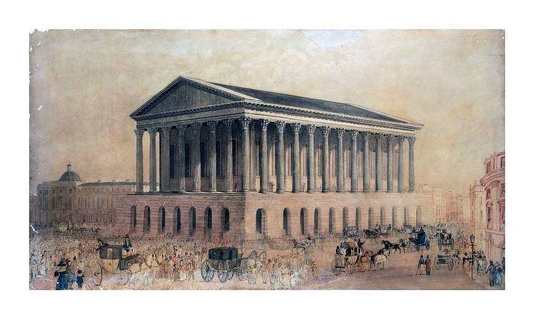1834 in architecture