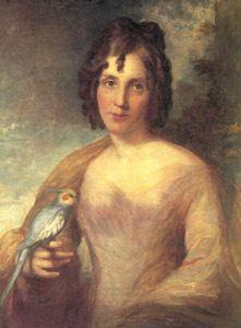 1834 in birding and ornithology