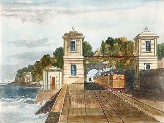 1834 in Ireland