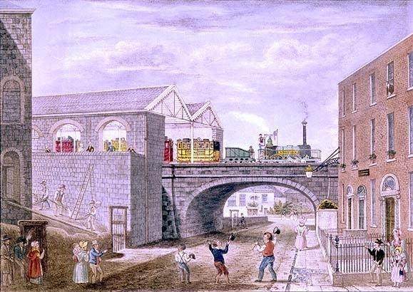 1834 in rail transport