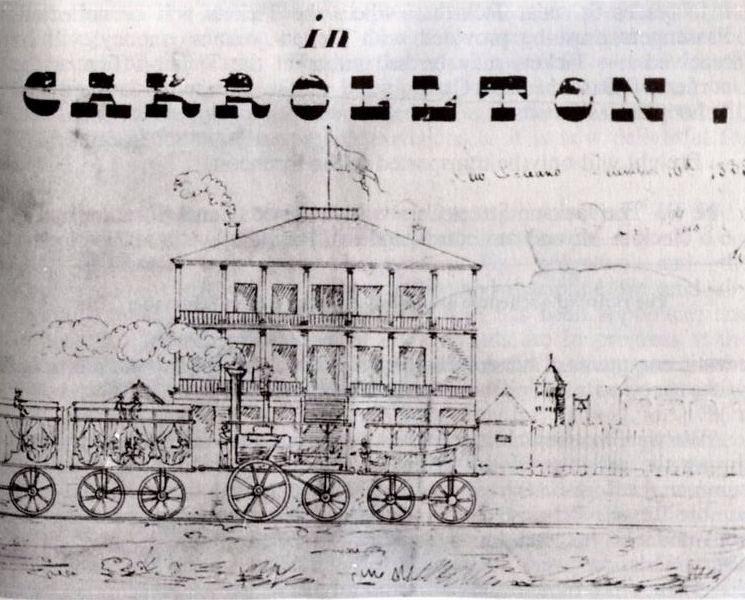 1835 in rail transport