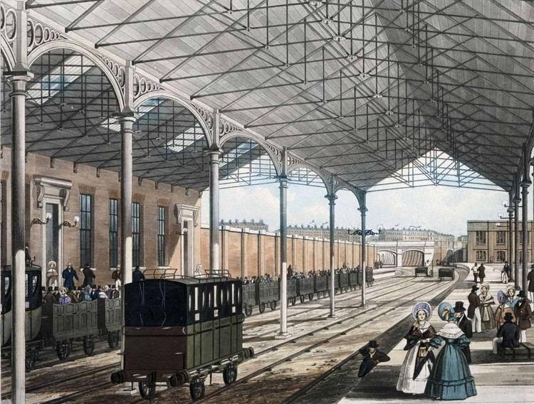 1837 in architecture