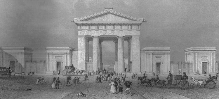 1837 in rail transport