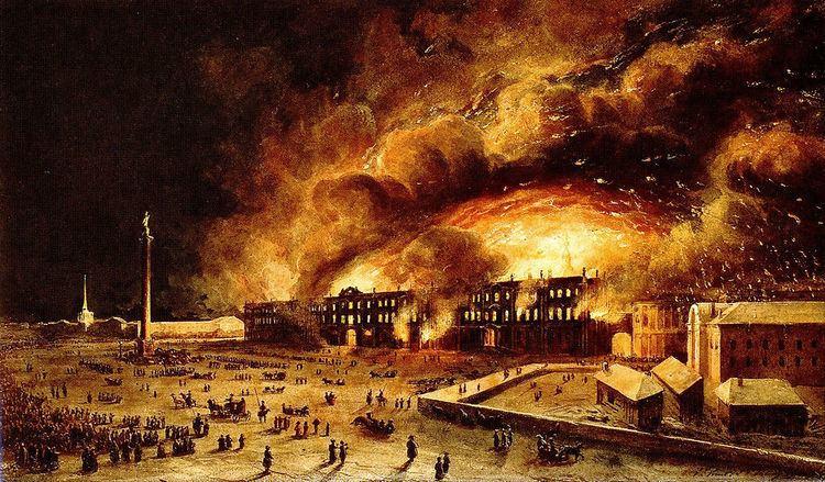 1837 in Russia