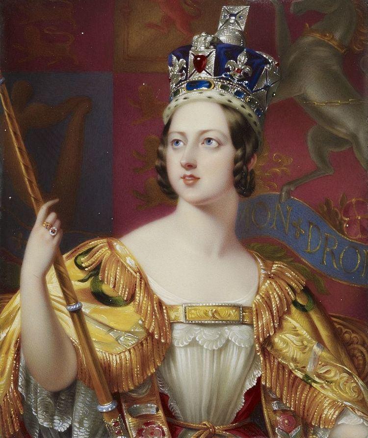 1838 Coronation Honours