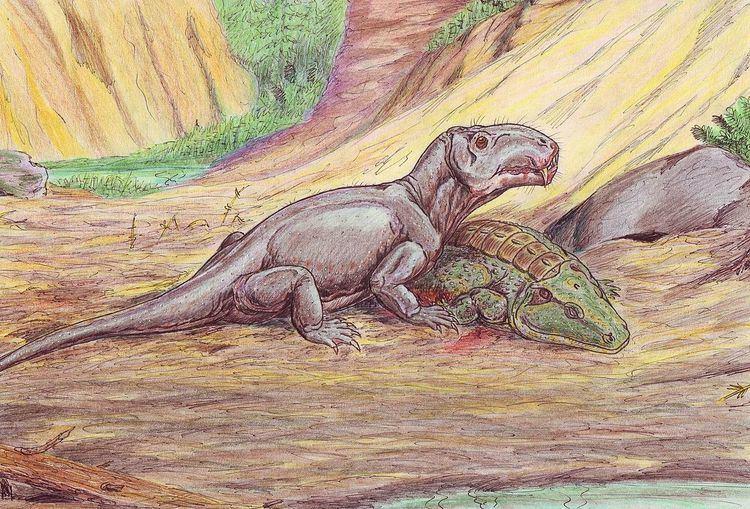 1838 in paleontology