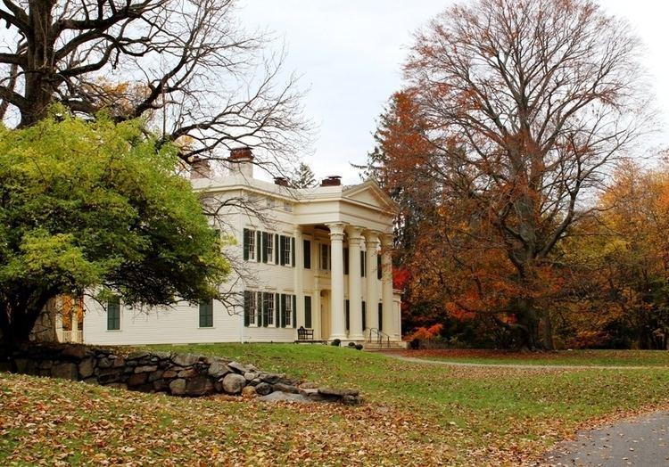 1838 Peter Augustus Jay House