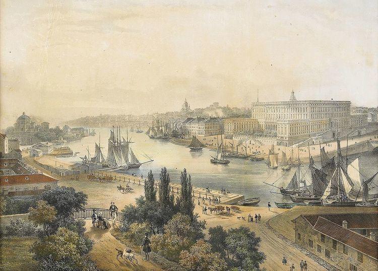 1839 in Sweden