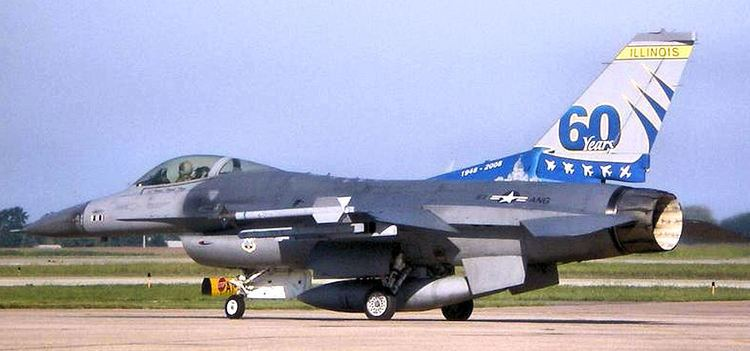 183rd Fighter Wing