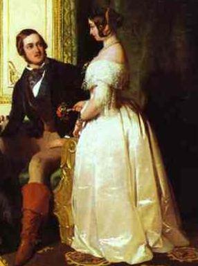 1840s in Western fashion