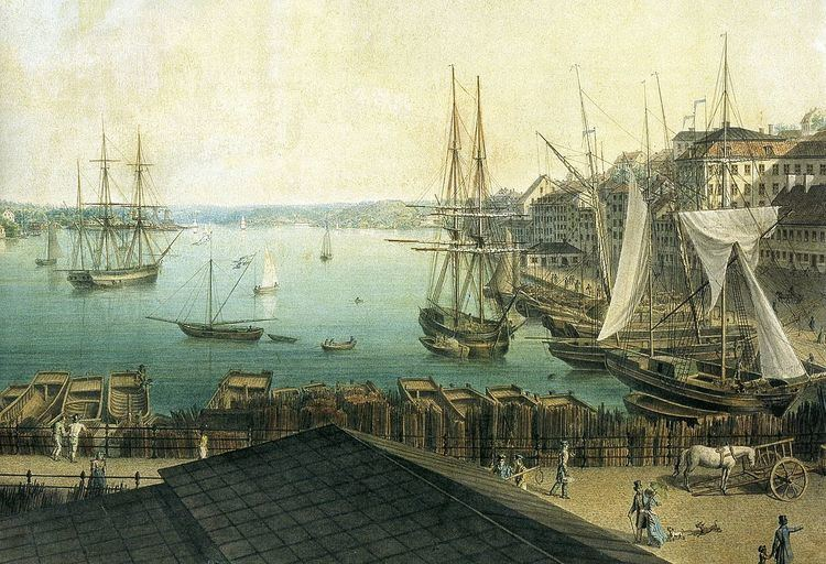 1842 in Sweden