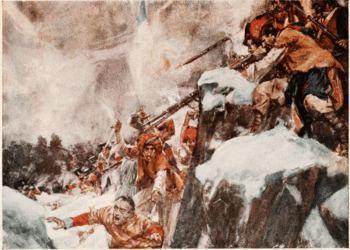 1842 retreat from Kabul 1842 retreat from Kabul Wikipedia