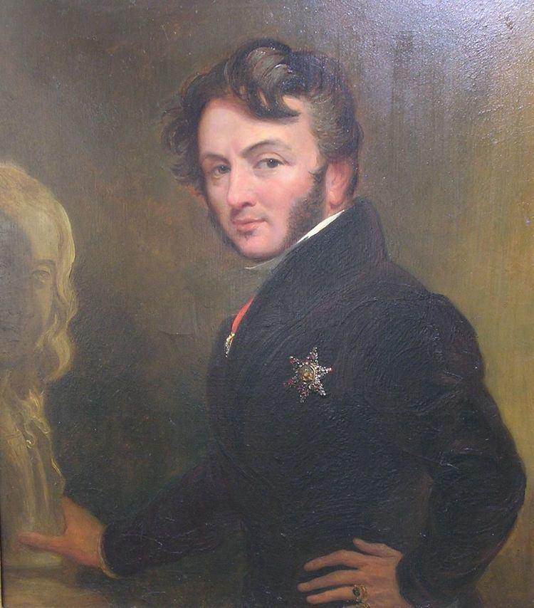 1843 in art