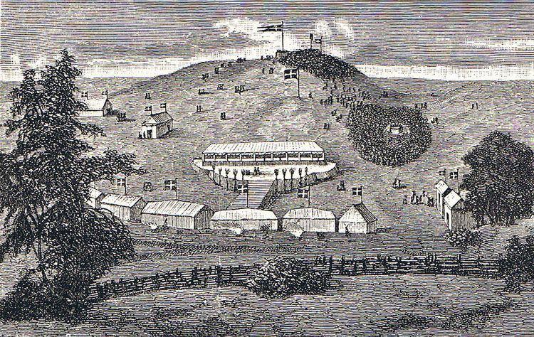1843 in Denmark