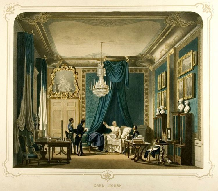 1843 in Sweden