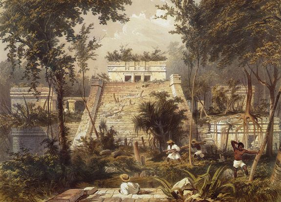 1844 in archaeology
