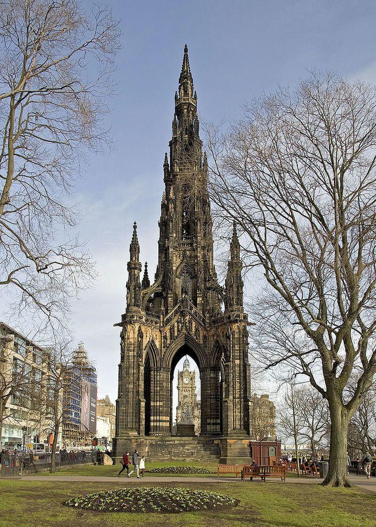 1844 in architecture