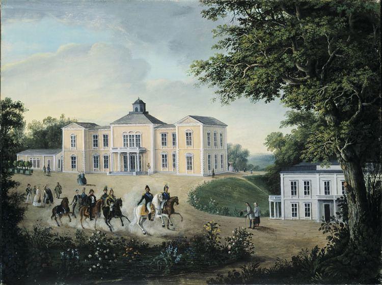 1845 in Sweden