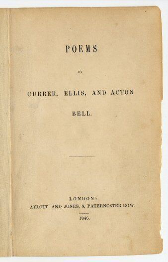 1846 in literature