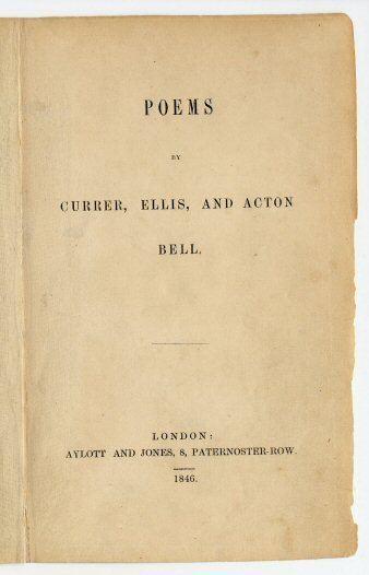 1846 in poetry