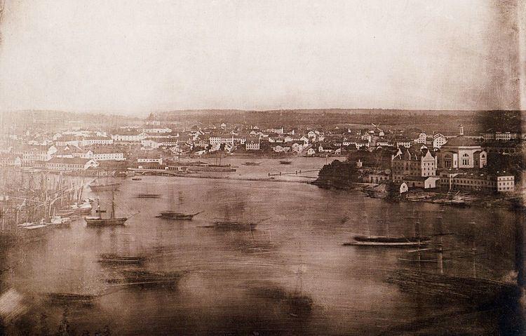 1846 in Sweden