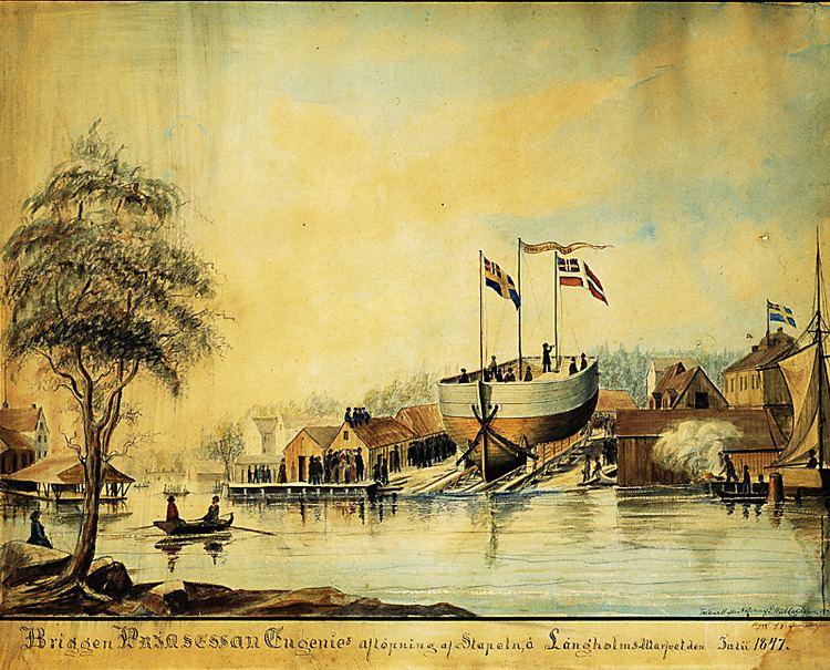 1847 in Sweden