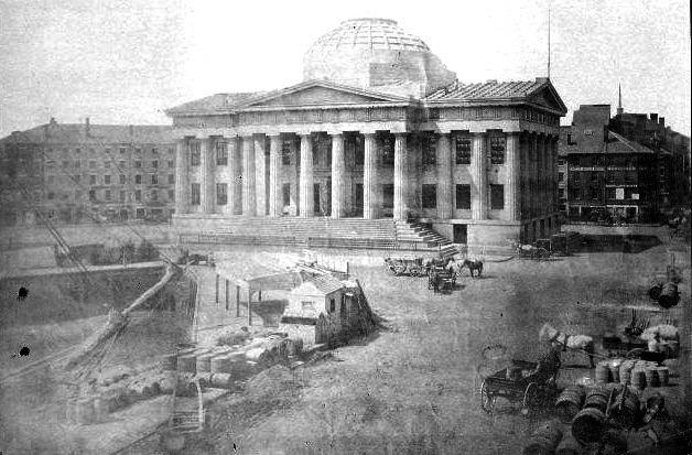 1849 in architecture