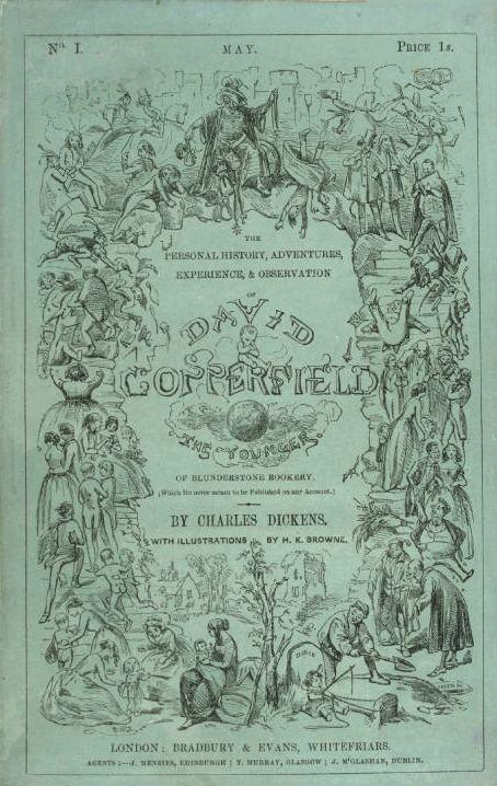 1849 in literature