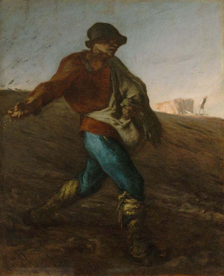 1850 in art