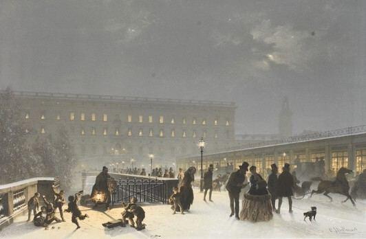 1850 in Sweden