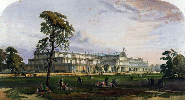 1851 in architecture