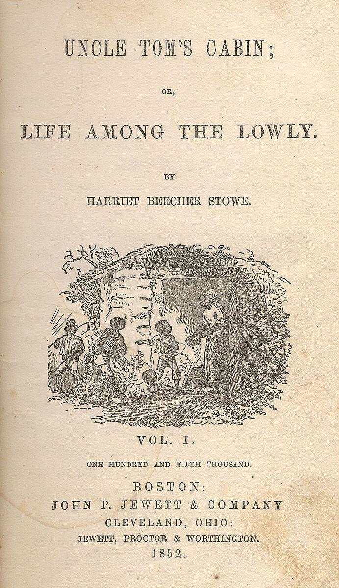 1852 in literature