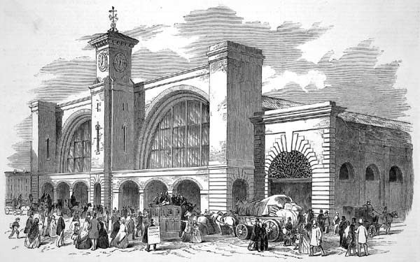 1852 in rail transport