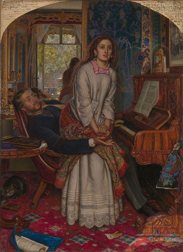 1853 in art