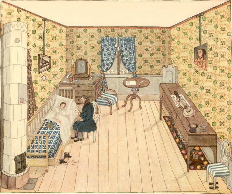1853 in Sweden