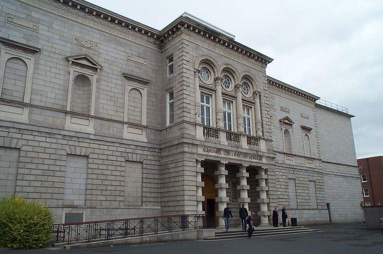 1854 in Ireland
