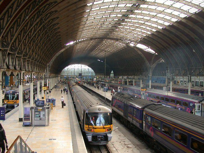 1854 in rail transport