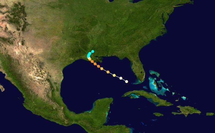 1856 Atlantic hurricane season