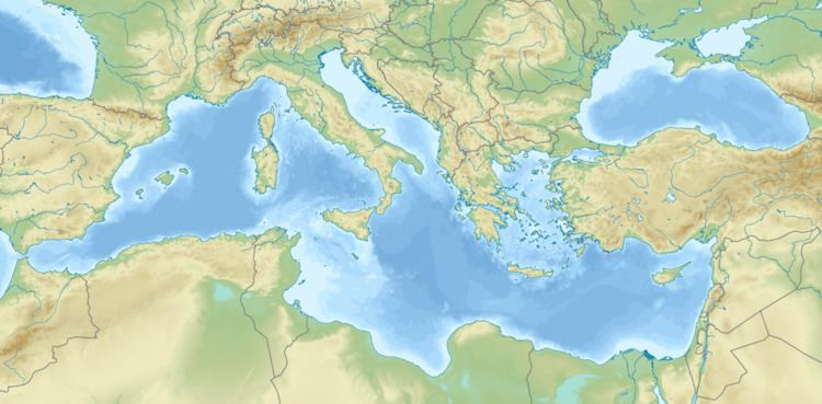 1856 Djijelli earthquakes